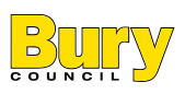bury council vectorized About Us